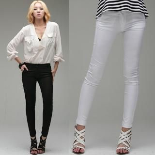 Buy LCLOTHES Skinny Pants 1022988480