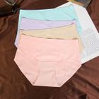 Set of 3: Seamless Panties 1596