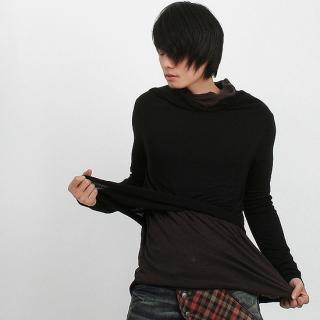 Buy Peeps Layered Turtleneck Tee 1021418600