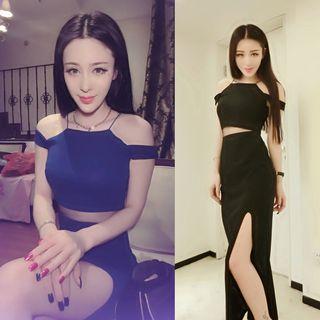 Shoulder | Party | Dress