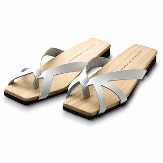 Picture of Mizutori Hibinokodue Wood Sandals 1019588130 (Sandals, Mizutori Shoes, Japan Shoes, Womens Shoes, Womens Sandals)