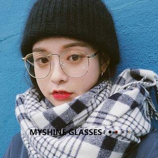Thin Rim Glasses 1062700397