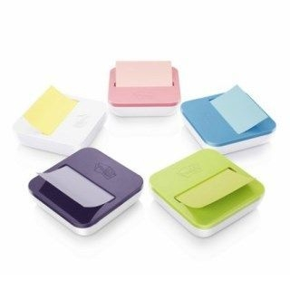 Sticky Note Case 1060047036