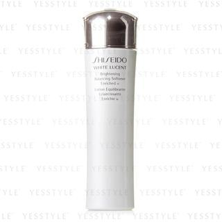 Buy Shiseido – White Lucent Brightening Balancing Softener Enriched W 150ml
