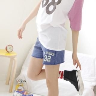Buy Youareagirl Sweat Shorts 1022541127