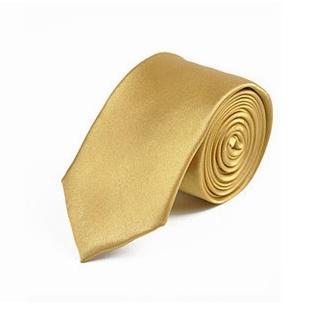 Slim Silk Tie 1031034521