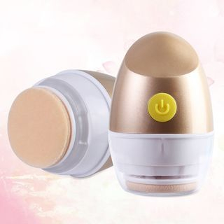 Vibrating Makeup Sponge 1061090054