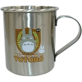 My Neighbor Totoro Stainless Cup 1061983305