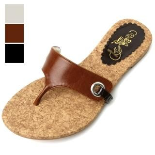 Buy Shoes by B Flip Flops 1023070980