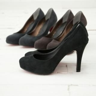 Buy Cookie 7 Platform Pumps 1021977987