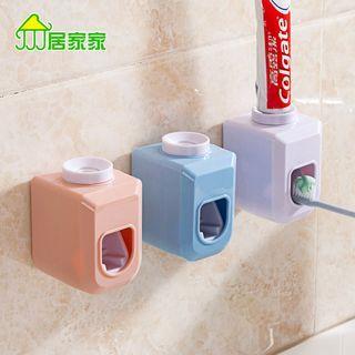 Auto Toothpaste Dispenser 1052662158