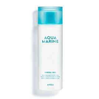 APIEU - Aqua Marine Mineral Skin 180ml 180ml 1059750547