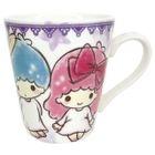 Little Twin Stars Mug Cup 1596