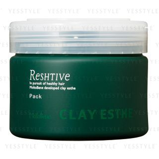 CLAY ESTHE - Pack Reshtive 330g 1062549295