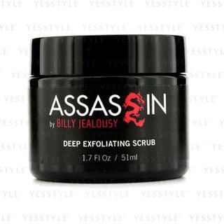 Assassin Deep Exfoliating Scrub 51ml/1.7oz