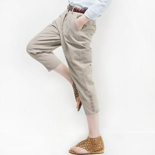 Picture of Beccgirl Cropped Pants 1022539191 (Beccgirl Apparel, Womens Pants, South Korea Apparel)