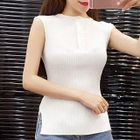 Buttoned Tank Top 1596