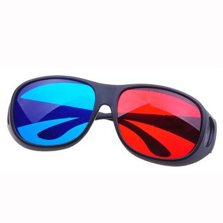 Anaglyph 3D Movie Glasses 1059790033