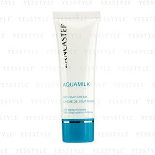 Aquamilk Rich Day Cream (Dry Skin) 50ml/1.7oz