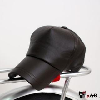 Buy PAR Faux-Leather Cap 1021419105