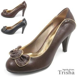 Buy Trisha Bow Pumps 1014348237