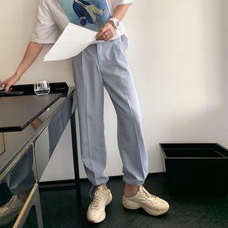 Image of Adjustable Cuff Pants