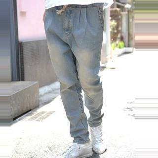 Buy JBROS Baggy Jeans 1022764239