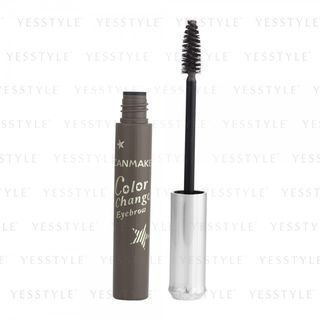 Canmake - Color Change Eyebrow (#F01 Volume Up Grey) 4.9g 1057374879