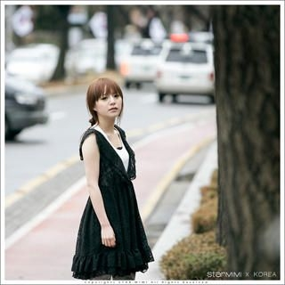 Buy STAR.MIMI Sleeveless Lace Dress 1022475817