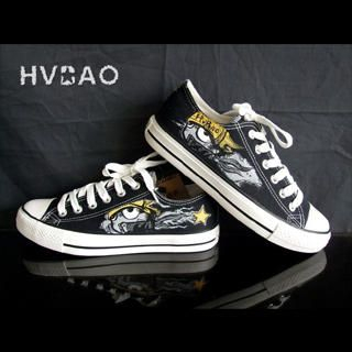 Buy HVBAO Cartoon Sneakers 1014440581