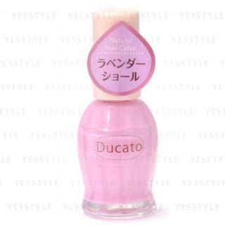 Ducato - Natural Nail Color (#N33) 1