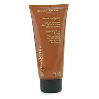 Picture of Academie - Acad'Aromes Slimming Body Cream 200ml/6.7oz (Academie, Skincare, Body Care)