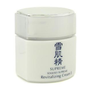 Kose - Sekkisei Supreme Revitalizing Cream I 38ml/1.4oz