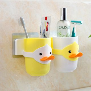 Cartoon Toothbrush Cup 1054896567
