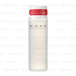 Kanebo - Kate Eye Make Up Remover 100ml 1031470317