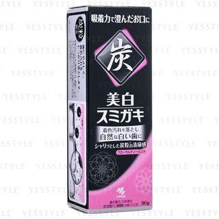 Kobayashi - Charclean Whitening Charcoal (Sumigaki) Power Toothpaste 90g 1052669537