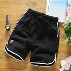 Set of 2: Contrast Trim Shorts 1596