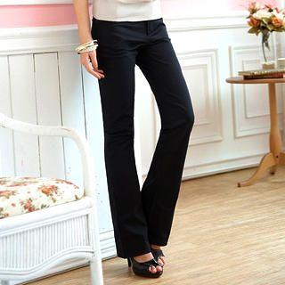 Buy Tokyo Fashion Boot-Cut Pants 1022491000