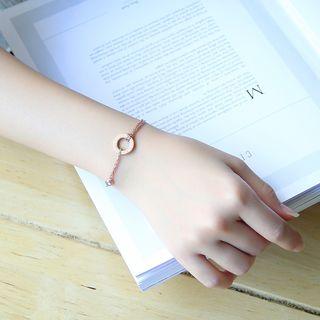 Image of Metal Bracelet