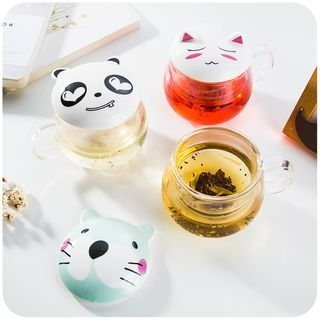 Animal Cup with Cup Lid 1057957928