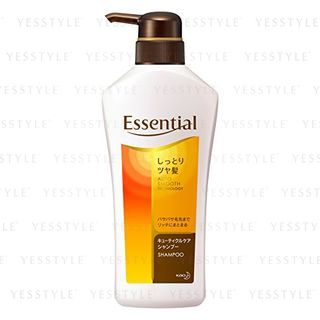 Kao - Essential Auto Smooth Technology Conditioner (Moist) 480ml 1596
