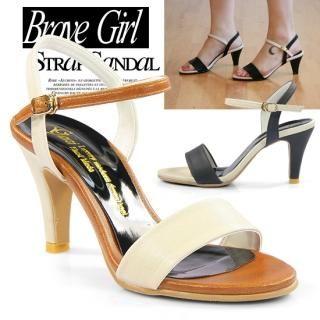 Buy ganzi Strap Sandals 1022956697