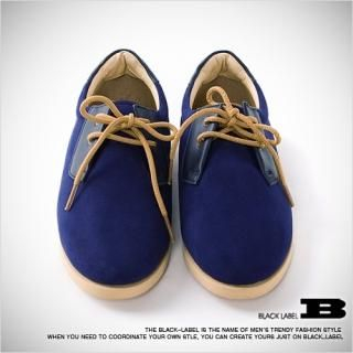Buy Style Impact Faux-Suede Sneakers 1021438127