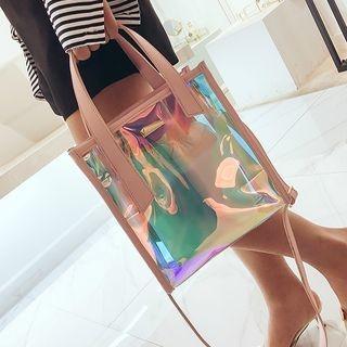 Hologram Tote Bag 1065671036