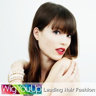 Straight | Full | Long | Wig