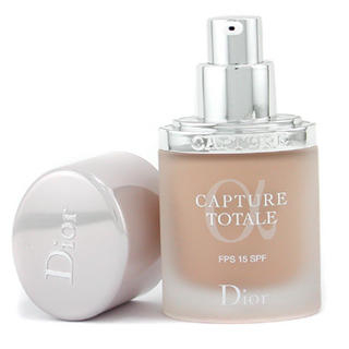 Buy Christian Dior – Capture Totale High Definition Serum Foundation SPF 15 # 010 Ivory