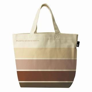 "Buy ROOTOTE [Medium] Tote Bag ""Cappuccino"" Multicolor – One Size 1013879767"
