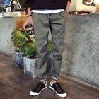 Straight-Leg Jogger Pants 1596