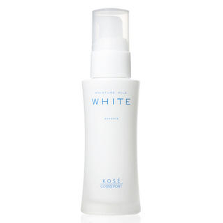 White Moisture Mild Essence