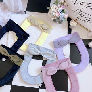 Toilet   Cover   Seat   Bow